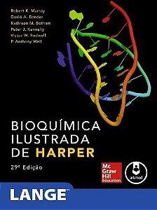 Bioquimica Ilustrada De Harper 29Ed.