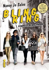 Bling Ring. A Gangue De Hollywood