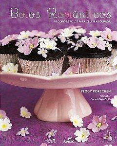 Bolos Românticos. Biscoitos E Bolos Para Celebrar O Amor