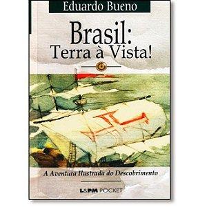 Brasil Terra À Vista - Pocket