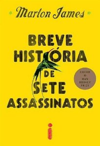 Breve História De Sete Assassinatos