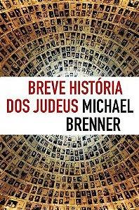 Breve História Dos Judeus