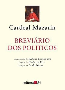 Breviário Dos Políticos