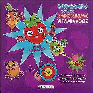 Bebê Morango - Volume 4