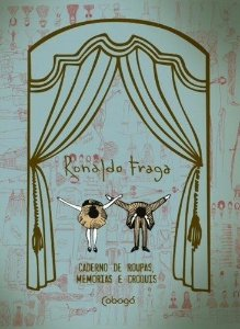 Caderno De Roupas, Memórias E Croquis