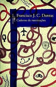 Caderno De Ruminações
