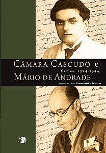 Câmara Cascudo E Mário De Andrade