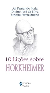 10 Lições Sobre Horkheimer