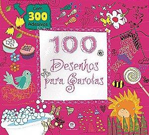 100 Desenhos Para Garotas