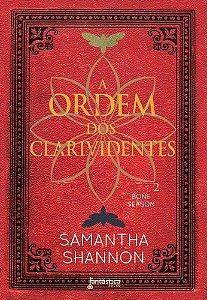 A Ordem Dos Clarividentes - Bone Season 2