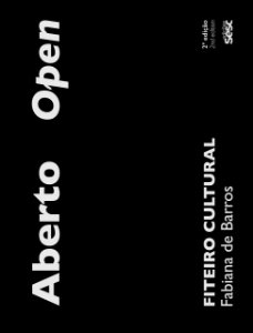 Aberto Open - Fiteiro Cultural - 02 Ed