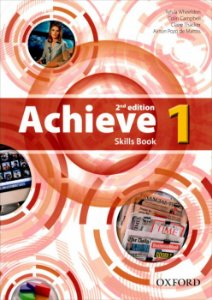 Achieve 1 Skills Book - Second Edition