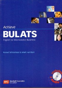 Achieve Bulats With CD