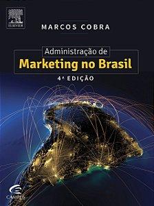 Administração De Marketing No Brasil  ED. 4