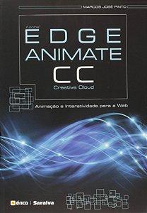 Adobe Edge Animate CC - Animação E Interatividade Para A Web