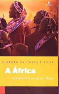 A África Explicada Aos Meus Filhos