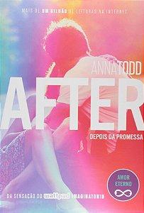 After - Depois Da Promessa - Vol 05