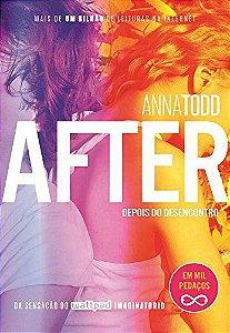 After - Depois Do Desencontro - Vol 03