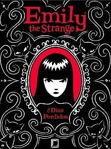 Emily The Strange Vol 1