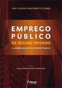 Emprego Público De Regime Privado