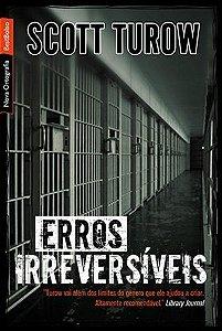 Erros Irreversíveis (Edição De Bolso)