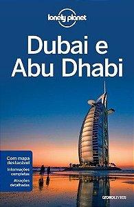 Lonely Planet Dubai E Abu Dhabi
