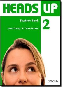 Heads Up 2 - Student's Book