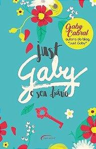 Just Gaby E Seu Diário