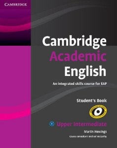 Cambridge Academic English B2 Upper Intermediate