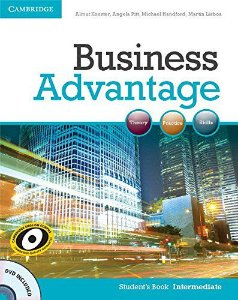 Business Advantage Student's Book Intermediate