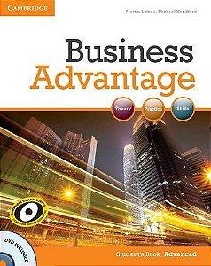 Business Advantage Advanced Student's Book