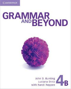 Grammar And Beyond Level 4 Student's Book B