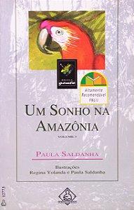 Um Sonho Na Amazônia