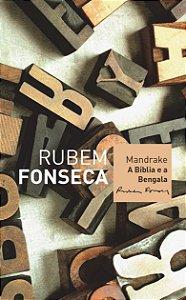 Mandrake. A Bíblia E A Bengala