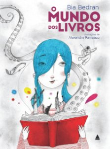 O Mundo Dos Livros