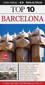 Barcelona. Guia Top 10