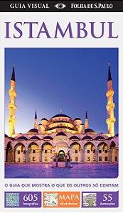 Istambul. Guia Visual ( + Mapa )