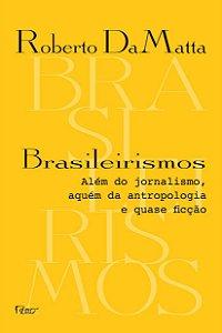 Brasileirismos