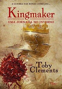 Kingmaker I - Uma Jornada No Inverno