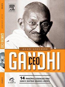 Gandhi CEO