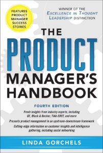 Product Manager´s Handbook