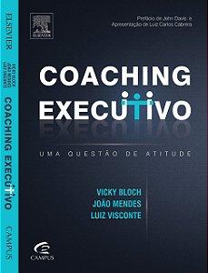 Coaching Executivo - Uma Questão de Atitude