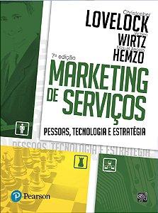 Marketing De Serviços: Pessoas, Tecnologia E Estratégia