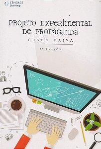 Projeto Experimental De Propaganda