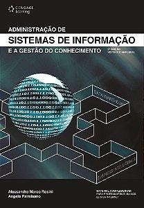 Administração De Sistemas De Informação E A Gestão Do Conhecimento