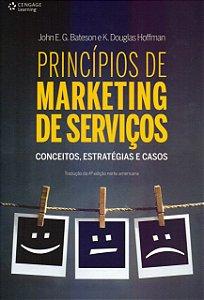 Princípios De Marketing De Serviços
