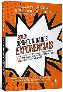 BOLD: Oportunidades Exponenciais