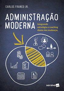 Administração Moderna