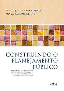 Construindo O Planejamento Público