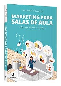 Marketing Para Salas De Aula